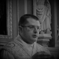 ks. Karol Załęski IBP