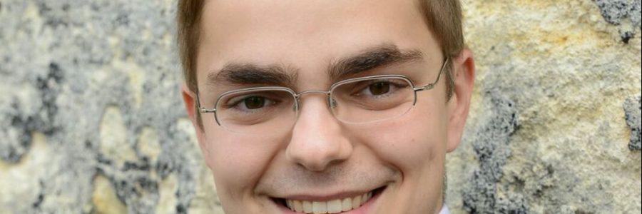Ks. Mateusz Markiewicz Sekretarzem Generalnym IBP